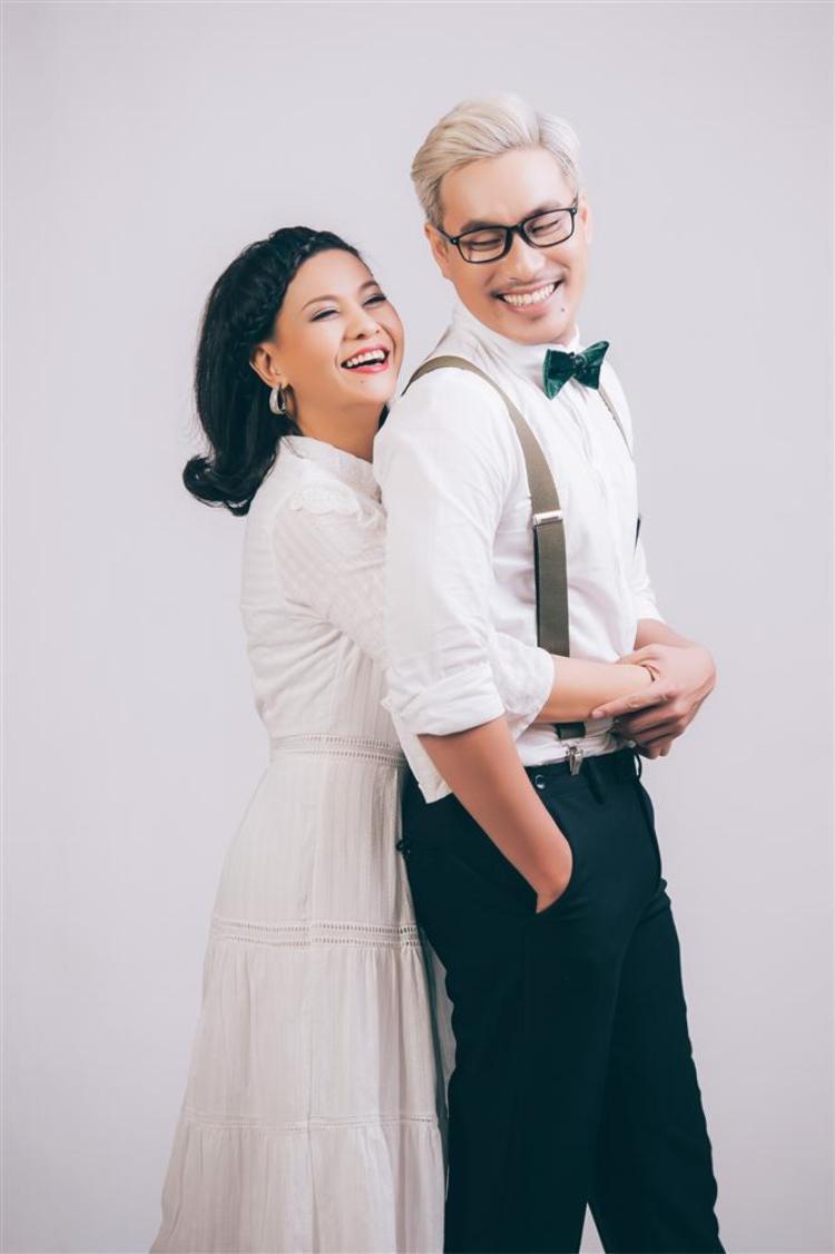 Cặp đôi đẹp một thời của showbiz liệu có như lời đồn đoán đang là câu hỏi lớn nhất với người hâm mộ lúc này.