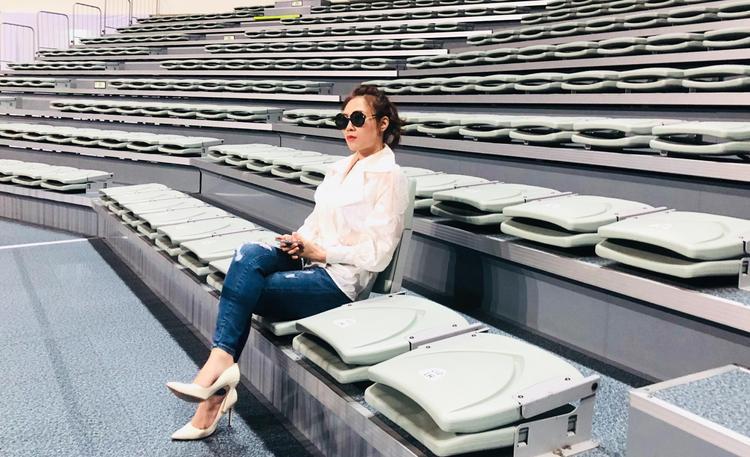 Mỹ Tâm cho biết cô tin rằng show diễn của mình vào ngày 20/10 tới đây sẽ mang tới những trải nghiệm mới lạ cũng như sẽ mang nhiều cảm xúc cho bản thân cô cũng như khán giả tại xứ sở Kim Chi.
