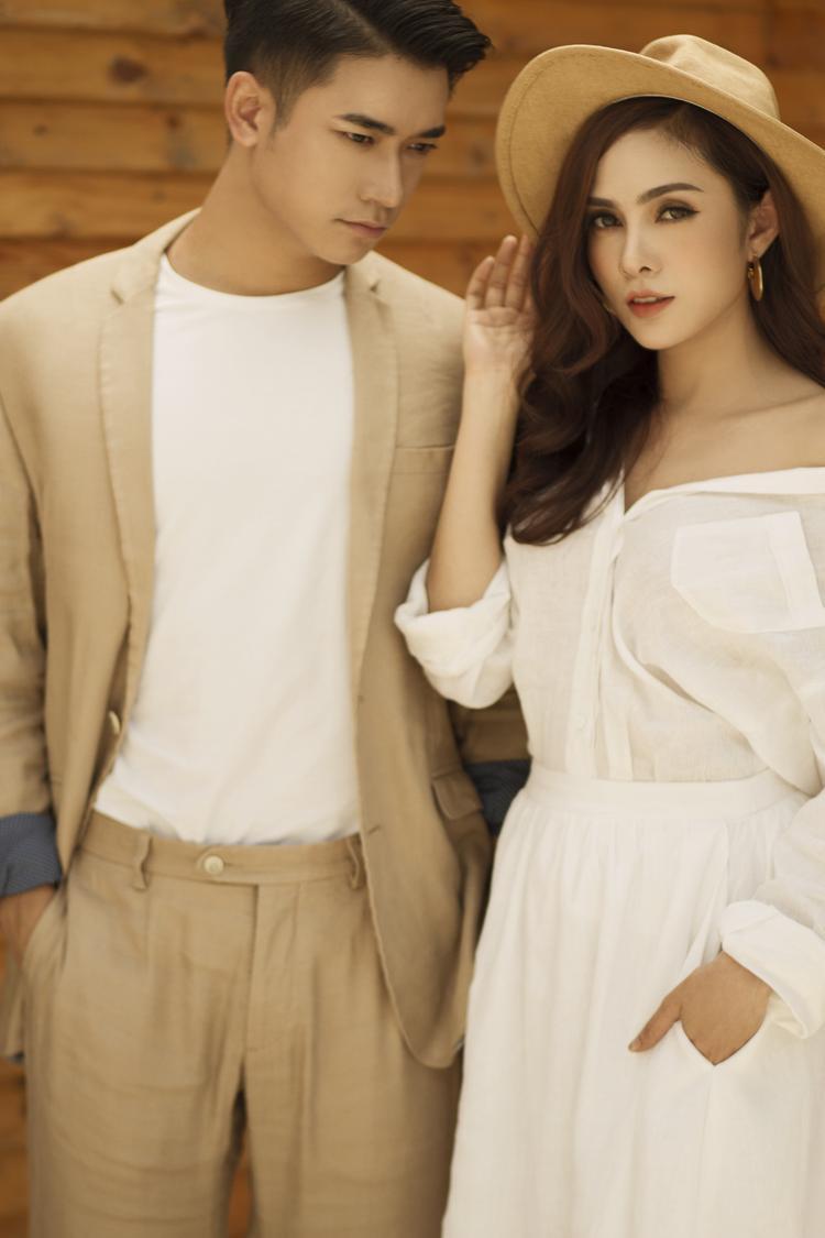 Sau The Voice 2018, MV Ai nói dối nhận đi của Lưu Hiền Trinh có sự góp mặt củahot boy team HLV Noo Phước Thịnh -Samuel An.
