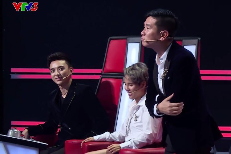 … hay Soobin - Vũ Cát Tường - Hồ Hoài Anh sẽ chiến thắng?