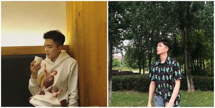 Chàng trai Trung Quốc gây bão MXH: cao 1m80, gương mặt soái ca và nói tiếng Việt cực sõi