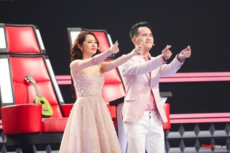 YOLO bắt tay The Voice Kids kết nối với khán giả truyền hình