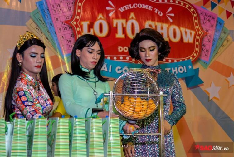 Lô tô - bộ môn nghệ thuật đã có mặt từ lâu đời ở Việt Nam