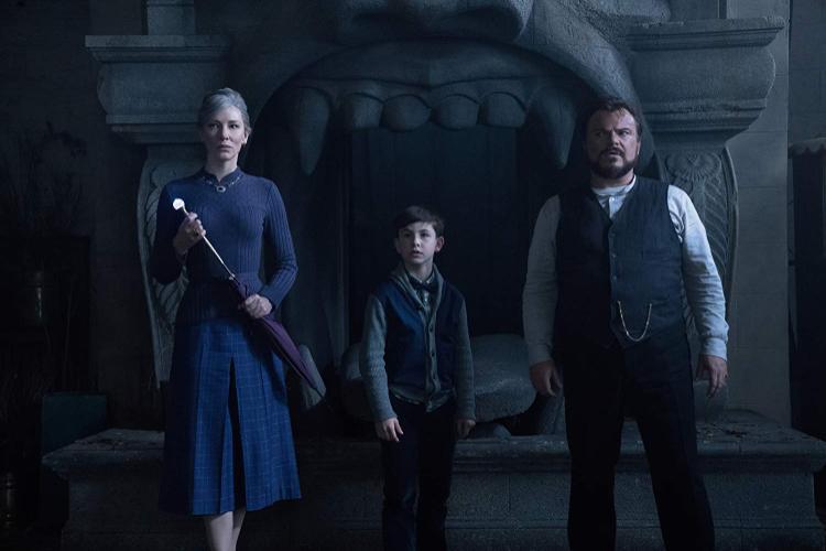 Review phim The House With A Clock In Its Walls: Đạo diễn Eli Roth mang đến khán giả niềm vui từ những điều ma quái!