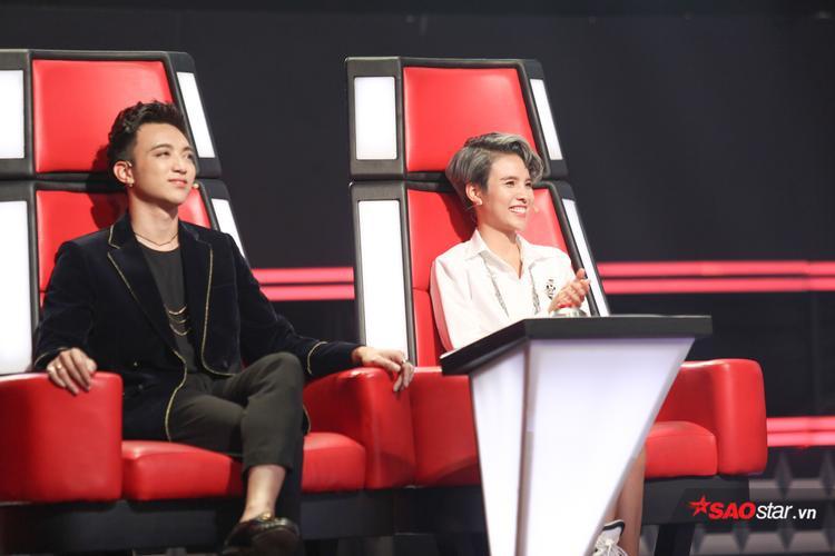 Bứt phá ngoạn mục, team Sơn  Tường thắng áp đảo trong tập 3 The Voice Kids 2018