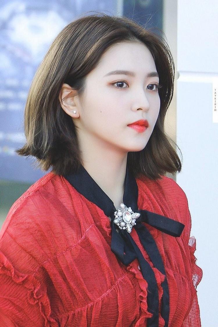 Những nữ idol khiến bạn nhận ra là con gái, ai cũng phải để tóc ngắn ít nhất 1 lần trong đời