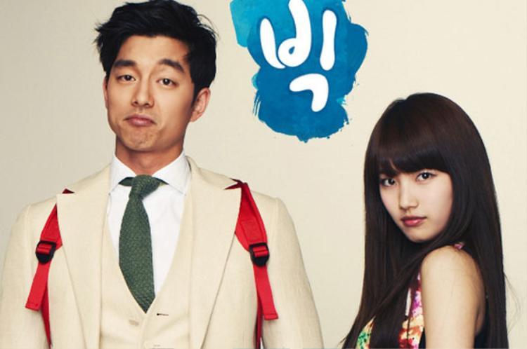 Tuy có Gong Yoo và dàn diễn viên nổi tiếng nhưng vẫn chẳng cứu nổi Big.