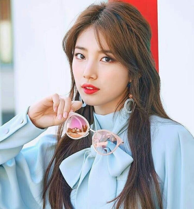Tình đầu quốc dân của xứ sở kim chi Suzy đã bước sang tuổi 24.