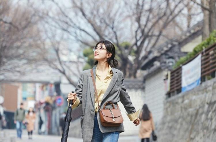 Một trong những vai diễn thành công nhất trong sự nghiệp diễn xuất của nàng Suzy tính đến thời điểm hiện tại.