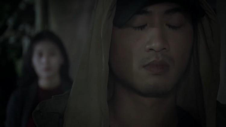 Giá như lúc này, Cảnh xuất hiện và chăm sóc cho Quỳnh