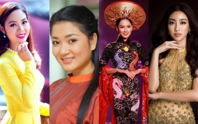 Trước Trần Tiểu Vy, từng có 4 Hoa hậu Việt Nam tham gia tranh tài tại Miss World qua các năm, gồm: Mai Phương, Nguyễn Thị Huyền, Mai Phương Thúy và Đỗ Mỹ Linh. Trong đó, Nguyễn Thị Huyền là người đẹp mang về thành tích cao nhất. Cô đã lọt vào top 15 chung cuộc tại Miss World 2004 diễn ra ở Trung Quốc, năm đó Nguyễn Thị Huyền tròn 19 tuổi.
