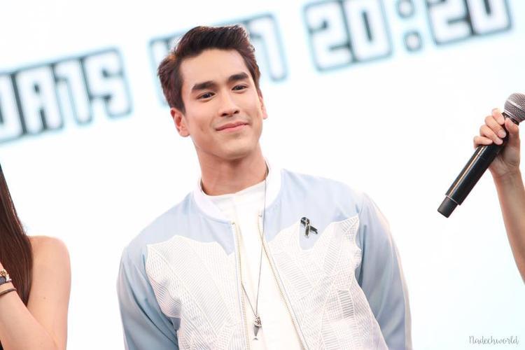10 nam nghệ sĩquyến rũ nhất Thái Lan là ai?