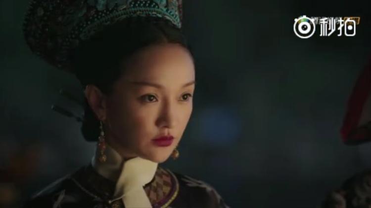 Hậu cung Như Ý truyện: Thương Kế hậu Châu Tấn, đau đớn cắt tóc nhưng vẫn mất vị trí hot-search vào tay ca kỹ