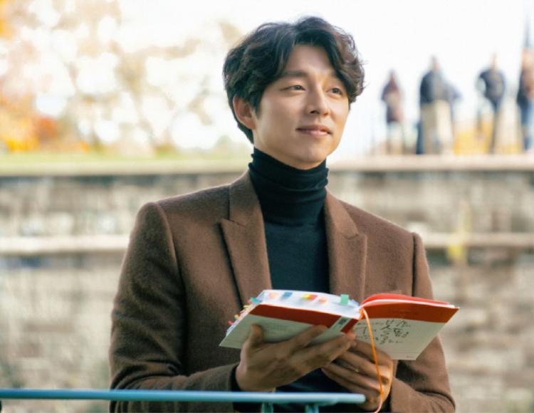 Không đóng Train To Busan 2, Gong Yoo xác nhận tái xuất với bom tấn kinh dị Seo Bok