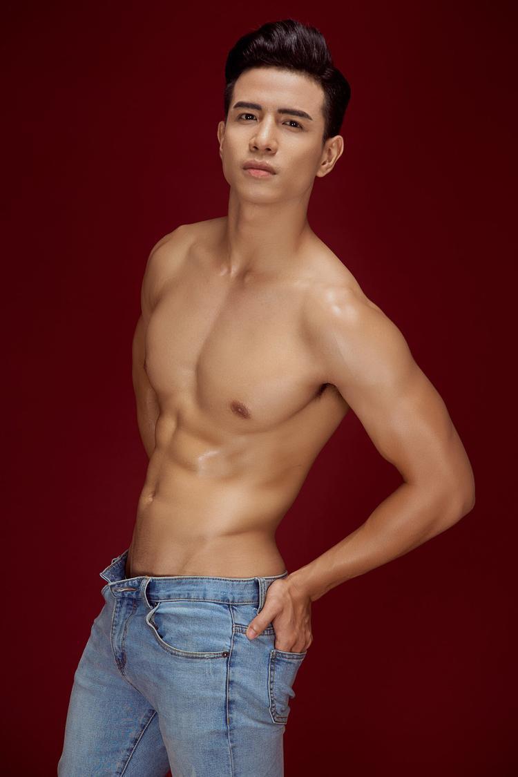 Sắp tới, ngoài công việc người mẫu, Trịnh Bảo còn muốn phát triển mình ở lĩnh vực diễn xuất, trở thành một diễn viên.