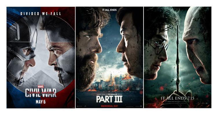 Designer của poster phim Lời kết bạn chết chóc lên tiếng sau khi bị tố đạo ý tưởng John Wick 2