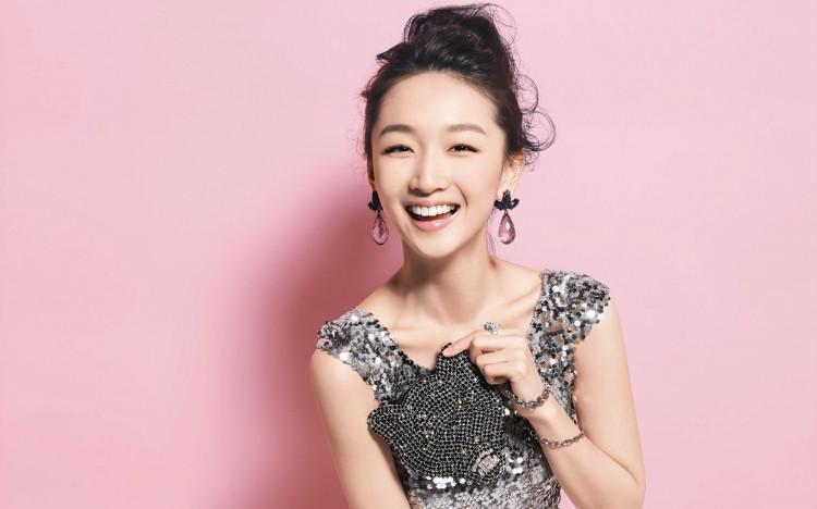 Địch Lệ Nhiệt Ba chính thức là chủ nhân của Nữ Thần Kim Ưng 2018