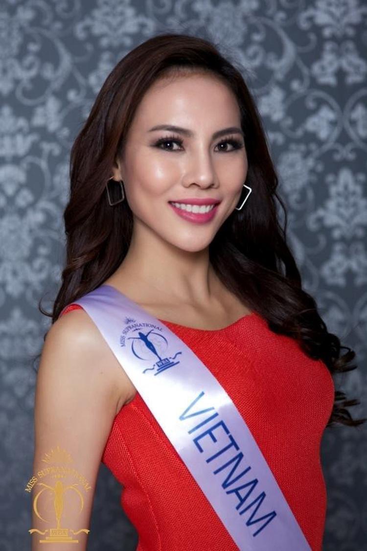 Theo kết quả công bố trên website cuộc thi thì đại diện Việt Nam xếp hạng 30 trong tổng số 82 thí sinh dự thi.