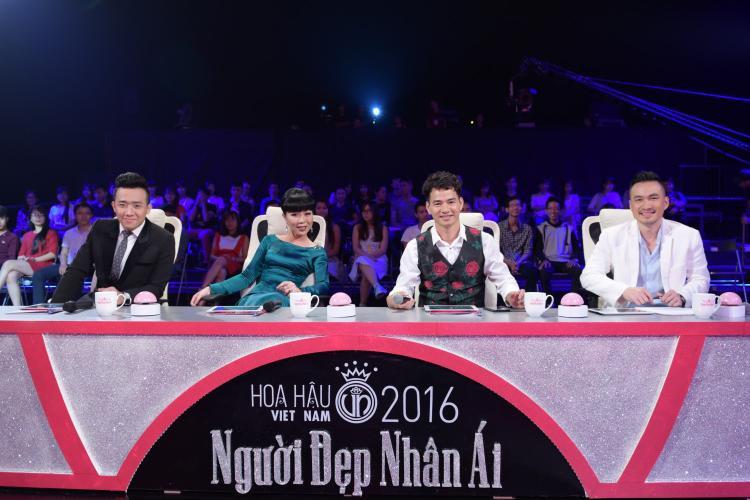 """Người đẹp nhân ái được khởi xướng thực hiện vào năm 2016 và được xem là dấu ấn đổi mới mạnh mẽ, là """"đặc sản"""" tạo nên sự khác biệt, xứng tâm và tầm của Hoa hậu Việt Nam giữa nhiều cuộc thi nhan sắc khác."""