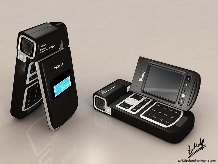 5 chiếc điện thoại Nokia từng khiến bao thế hệ thanh niên Việt phát sốt - 244160