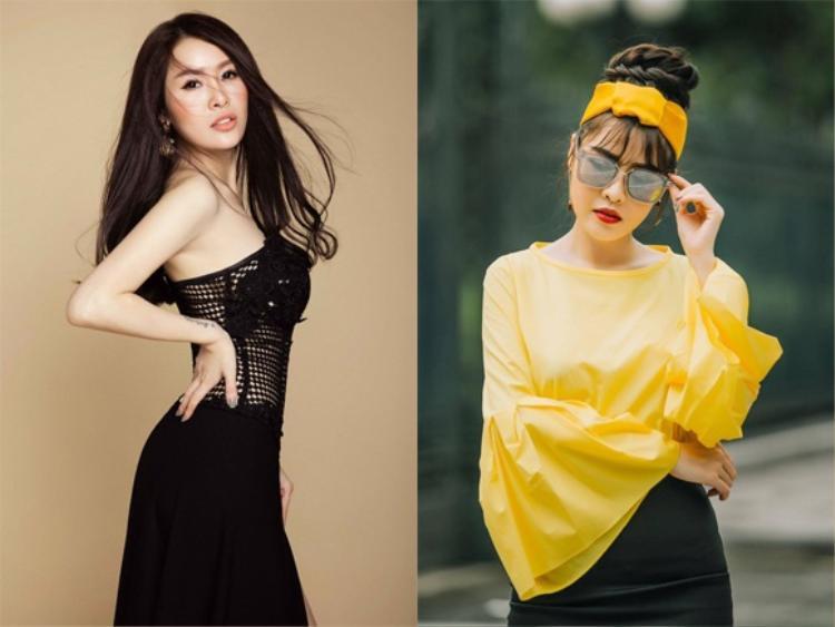 Những sao Việt dù đã rất xinh đẹp nhưng vẫn cố đấm ăn xôi chỉnh sửa khiến fan nuối tiếc