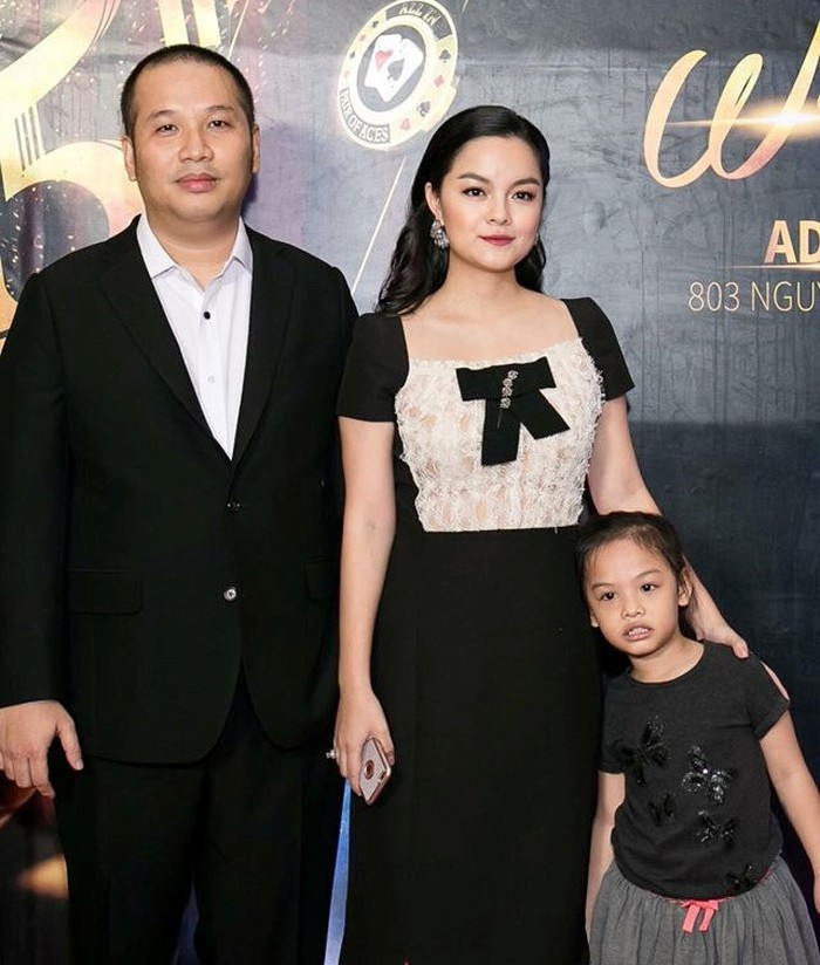 Phạm Quỳnh Anh lần đầu lên tiếng về việc ly hôn với chồng