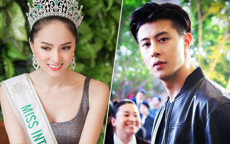 Như vậy, không phải quán quân Philip mà Jack Su mới là mỹ nam The Face Men Thailand hợp tác cùng Hương Giang.