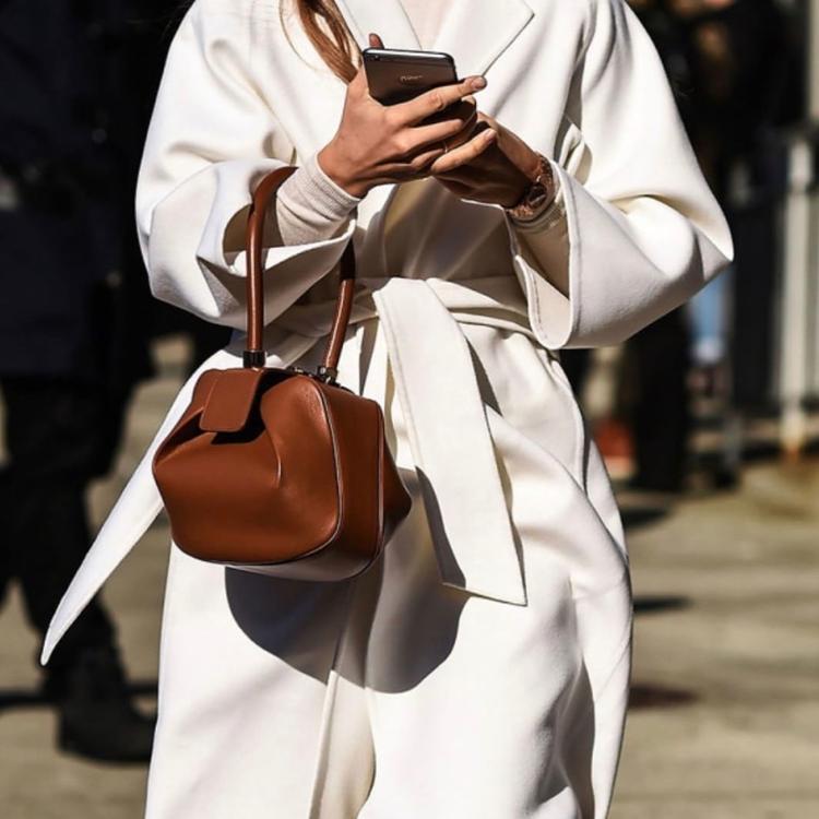 Thiết kế túi xách kinh điển Nina