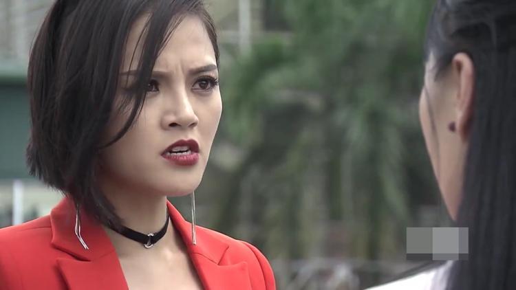 """Diễn xuất của Thu Quỳnh trong bộ phim """"Quỳnh búp bê"""" quả thực rất xuất sắc"""