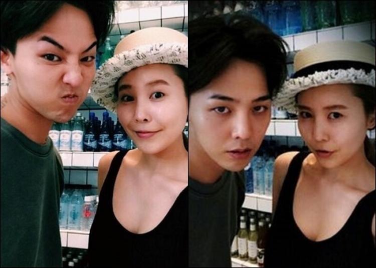 Chia sẻ của chị gái Dami khiến fan vô cùng thích thú.