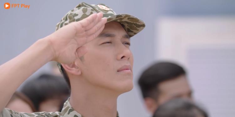 Hậu duệ mặt trời Việt Nam tập 35, 36: Song Luân, Hữu Vi ghen lồng lộn khi biết Cao Thái Hà và Khả Ngân là tình địch cũ!