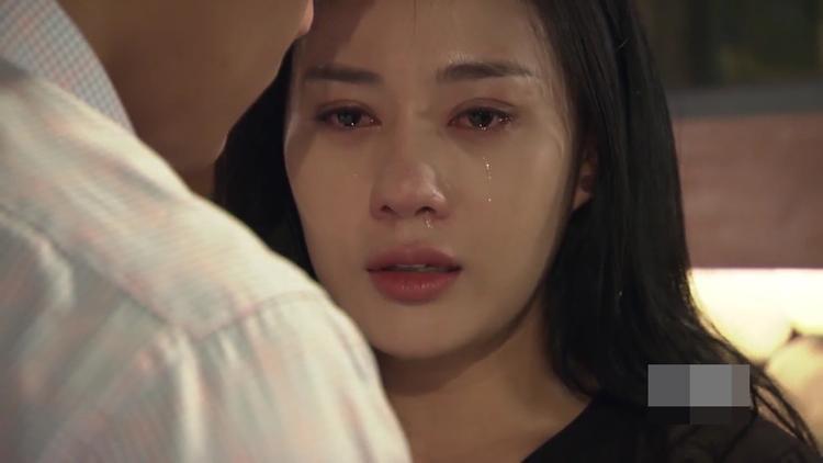 Câu chuyện của nhân vật Quỳnh khiến nhiều khán giả cảm động