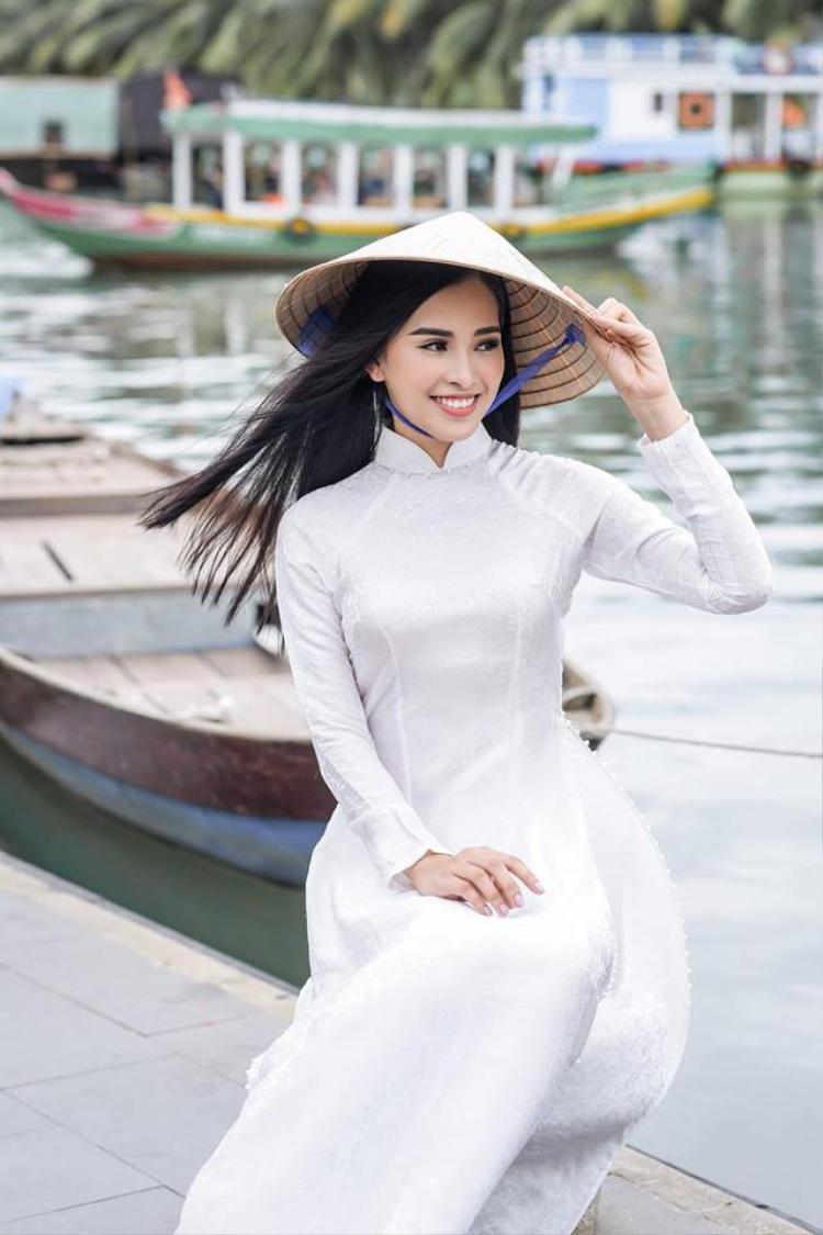 Miss World 2018 chính thức khởi động, hình ảnh Tiểu Vy rạng ngời xuất hiện trên trang chủ khiến fan dậy sóng