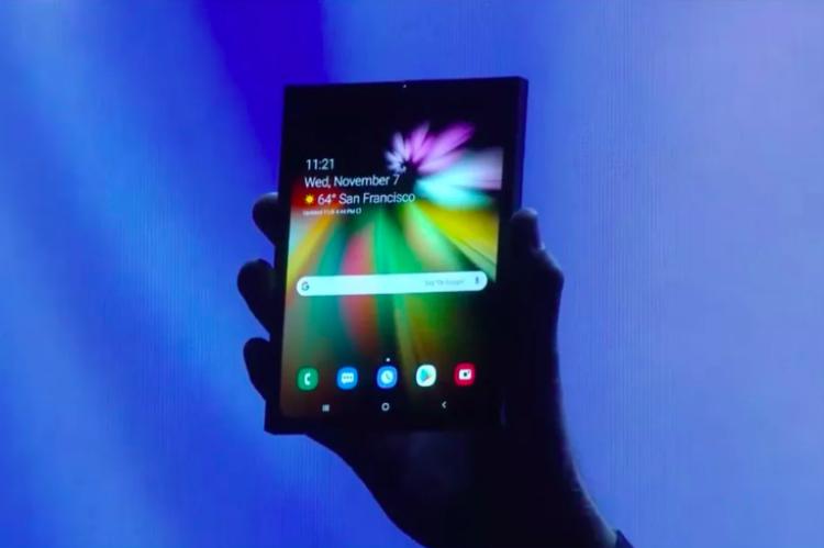 Những thông tin cụ thể hơn về chiếc điện thoại đặc biệt chưa được Samsung công bố.