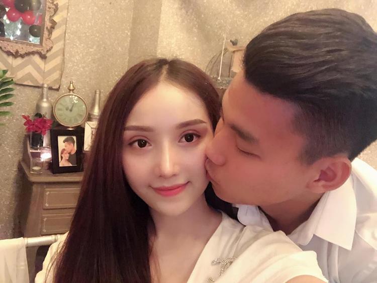 Bảo Trân nhớ Vũ Văn Thanh da diết.