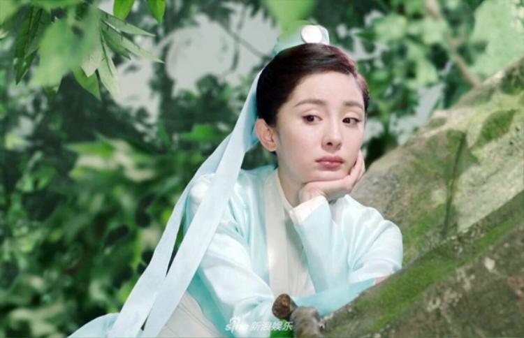 Dương Mịch sẽ đảm nhận vai diễn cổ trang mới trong Cửu Châu  Hộc Châu phu nhân