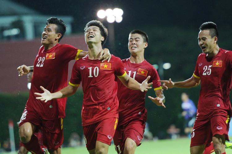 Tối nay Việt Nam đá với Lào tại AFF Cup 2018, đây là cách bạn theo dõi trận đấu này