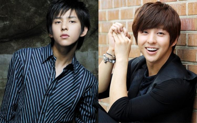 Cựu thành viên nhóm Super Junior  Kim Ki Bum cùng Eugene tái xuất màn ảnh với Two Feet Life sau 6 năm ở ẩn