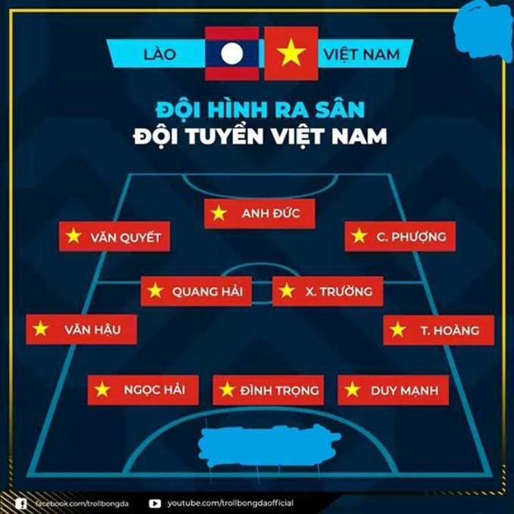 Cảm giác chung của CĐV Việt Nam sau trận đầu ra quân.
