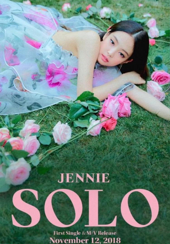 Được YG o bế thời đỉnh cao, liệu Jennie có trở thành CL thứ 2?