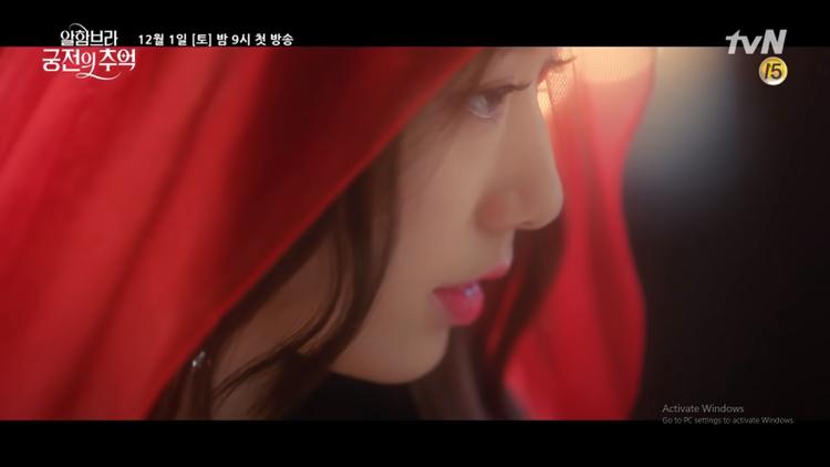 Park Shin Hye chia sẻ quá trình chuẩn bị cho vai diễn trong Memories Of The Alhambra