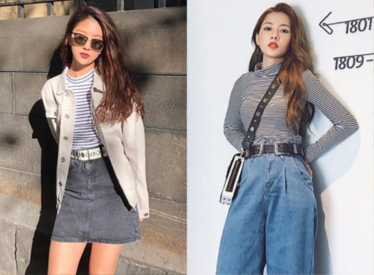 Hãy tiết kiệm như Chi Pu và Quỳnh Anh Shyn: Một người sắm đồ, hai người mặc