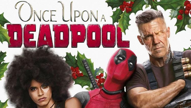 Deadpool 2 được remake thành phiên bản tuổi teen để gây quỹ từ thiện cho bệnh nhân ung thư