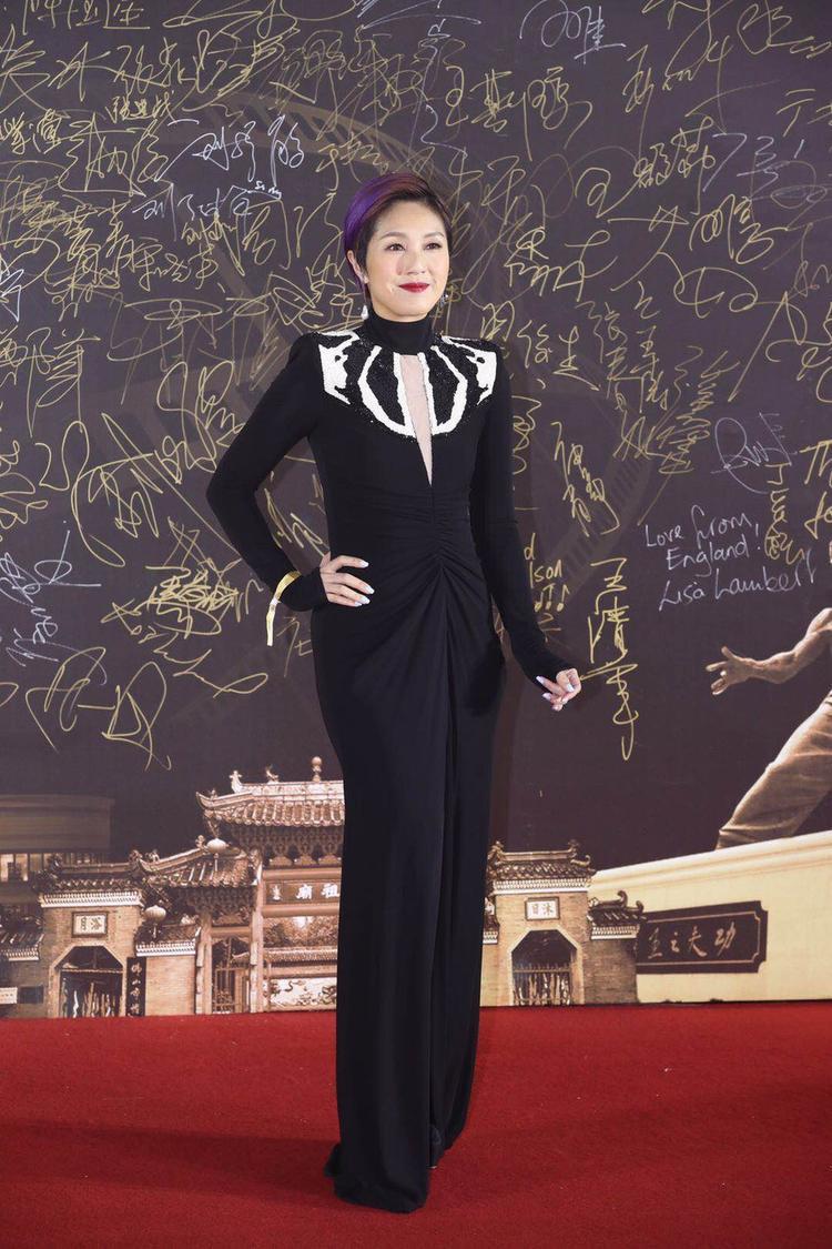 Loạt mỹ nhân, diva và ngôi sao Hoa ngữ hội ngộ tại LHP Kim Kê Bách Hoa 2018