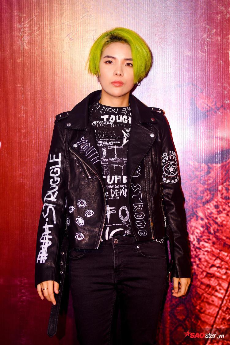 Hậu cover Leader siêu lầy lội, Diệu Nhi đến tận concert Stardom để thọ giáo thêm Vũ Cát Tường
