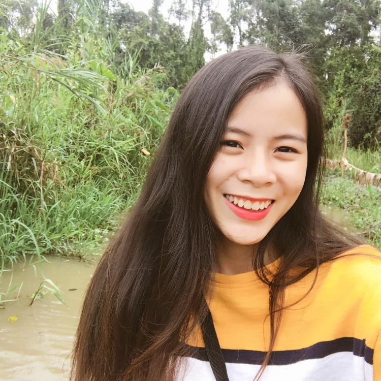 883 - Nguyễn Thị Tuyết Trinh - 15DMT02 Viện Khoa học ứng dụng.
