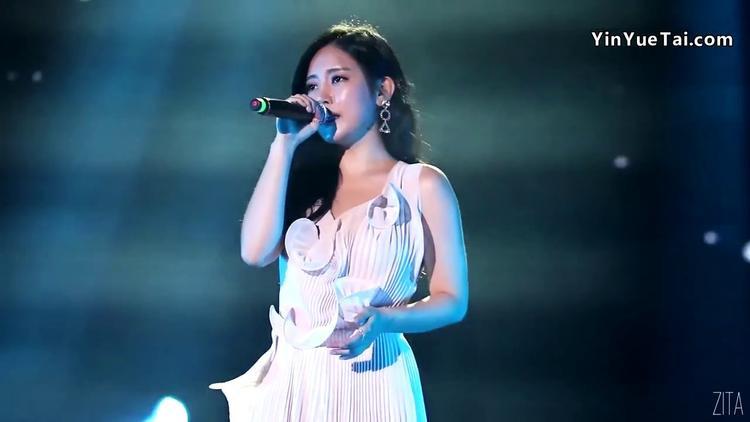 Lần xuất hiện gần đây nhất của Soyeon là tại concert ngày 13/5/2017.
