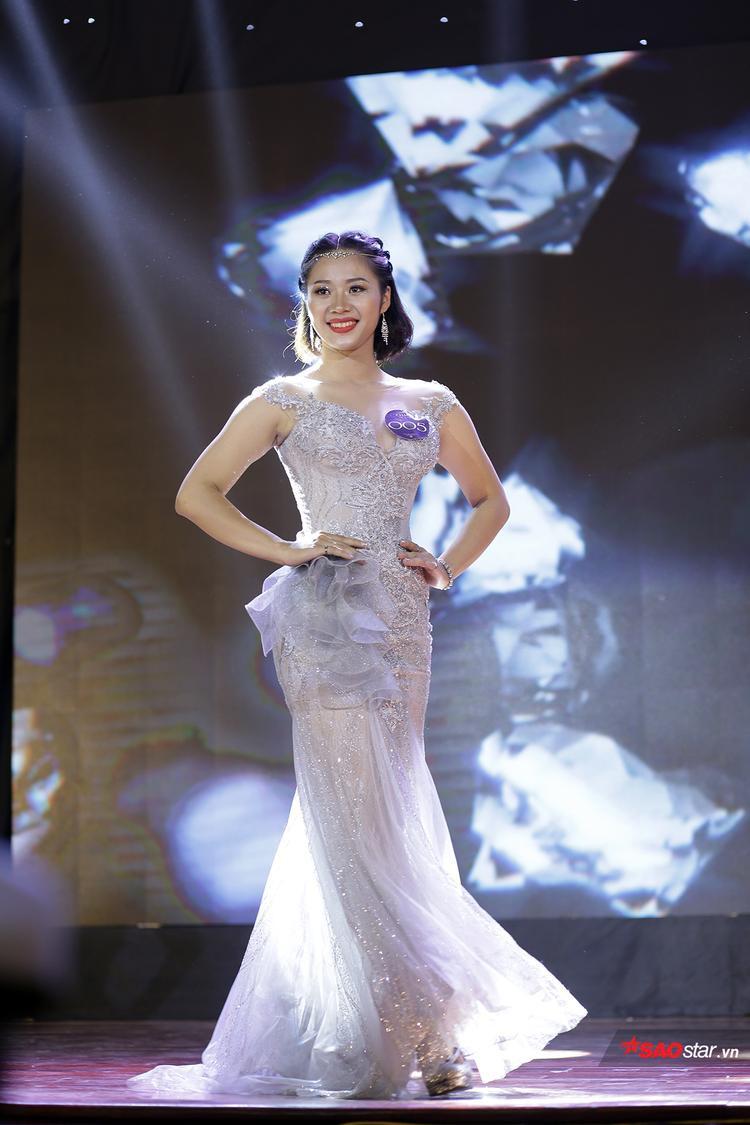 Top 7 chung cuộc Nguyễn Thị Phương Thảo