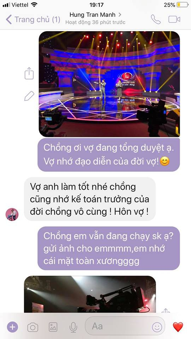 Liên tục đăng ảnh hạnh phúc bên chồng, MC Hoàng Linh khiến khán giả ngạc nhiên vì một ngày đẹp trời lại gọi đó là địa ngục