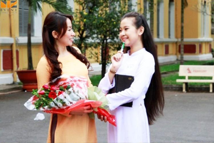 20-11 là dịp để mọi thế hệ học sinh tri ân thầy cô giáo của mình (Ảnh minh họa) Ngày Nhà giáo Việt Nam 20-11 và những điều có thể bạn chưa từng nghe đến